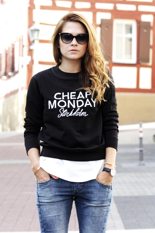 CheapMondaySweatshirtTamarisBoots6