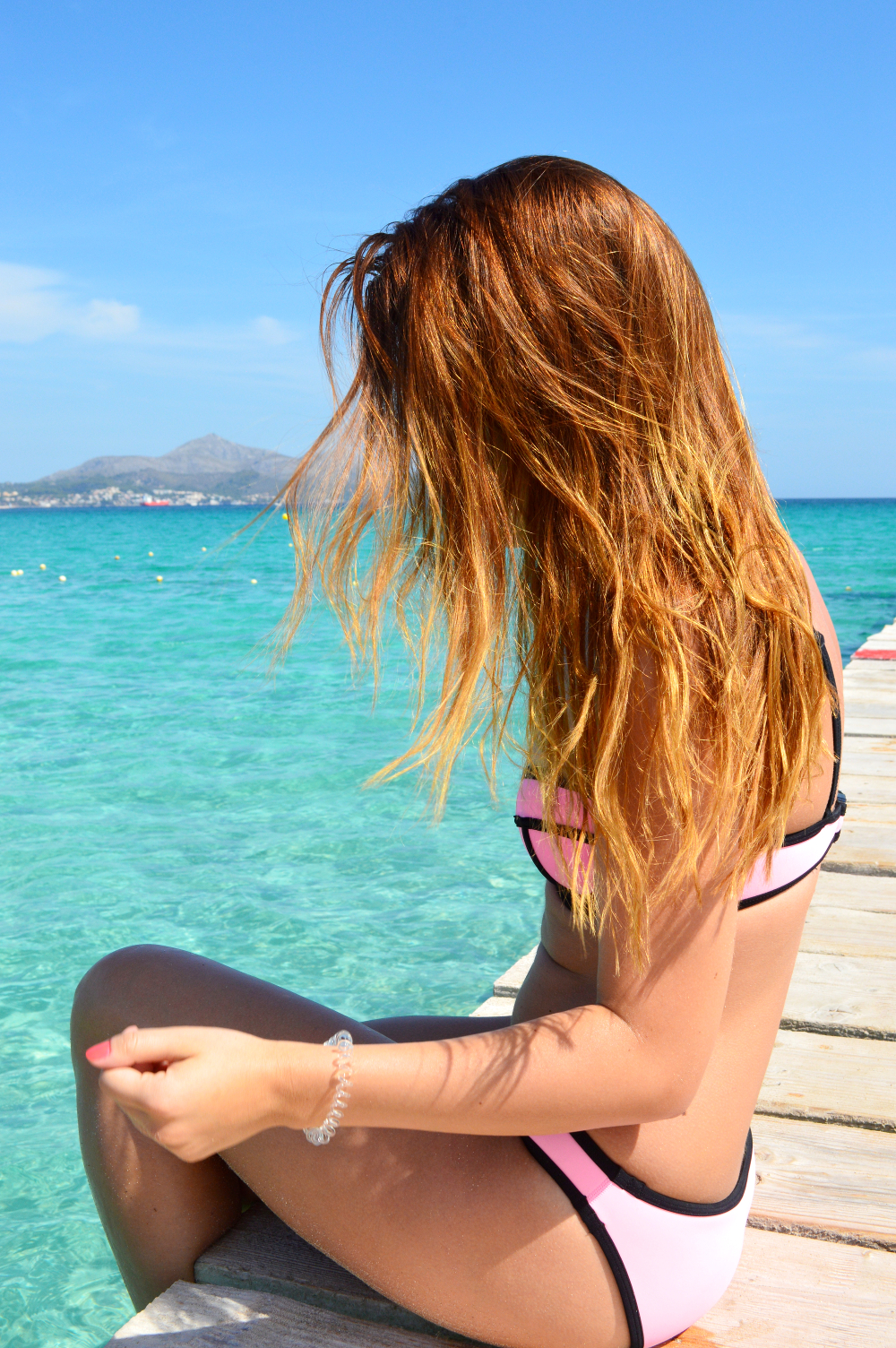 MallorcaTrianglSwimwearMillyCandyPinkDonut6