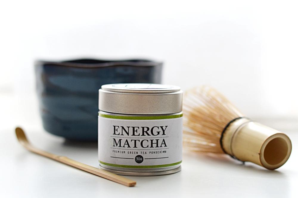 EnergyMatchaTeatox